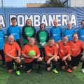 Middlesbrough 50+ Tournament - 24th September 2017