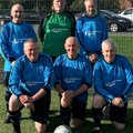 GMWF League - Matchday 2 Report (Oct2017)