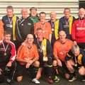 Kingsmaid Cup Tournament - 60+ - 8th October 2017
