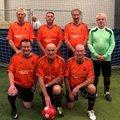 Wigan Walkers F.C. 60+ Tournament - Wigan Soccerdome - 9th November 2017