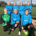 GMWF Spring 2019 League 65+ - Match Day 1 vs. Wakefield Walking Football