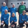 SY 60+ League 2017/18 - Month 5 - Doncaster - 18th April 2018