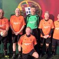Leeds January Fives 2019 - 50+ Competition vs. Wakefield Walking Football