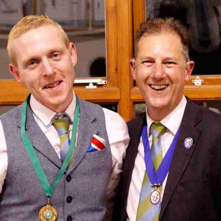 Sea Serpents celebrate club's progress at annual dinner