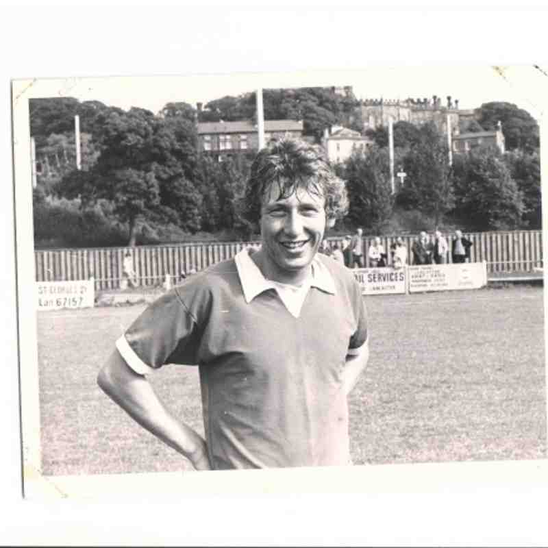 Lancaster City Player of the Year 1980/81