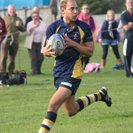 Ellingham & Ringwood 25 – United Services Portsmouth 26