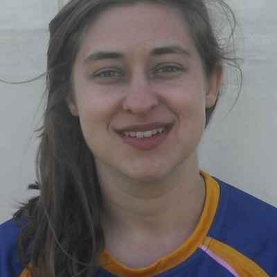 Nina Hoadley