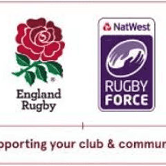 Nat West Rugby Force