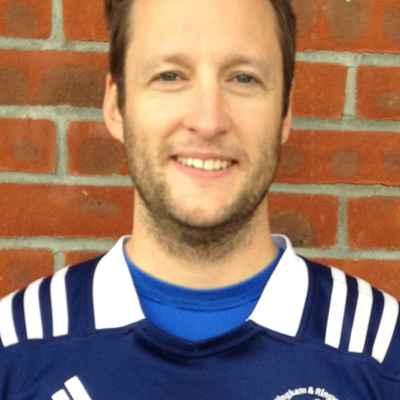 Dominic Pitt