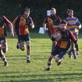 Ellingham & Ringwood 32 – Alresford 31