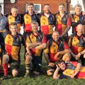 Ellingham and Ringwood III 15 - Bournemouth IV 0