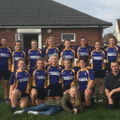 Under 18's Girls beat Fullerians 74 - 0