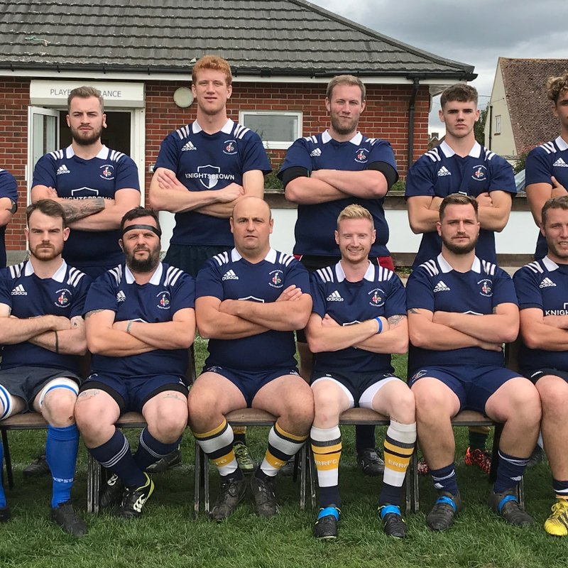 Ellingham and Ringwood II 53 - East Dorset 5
