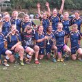Newbury women 27 - Ellingham and Ringwood 0