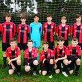 Didsbury Juniors FC Red vs. Hazel Grove United JFC