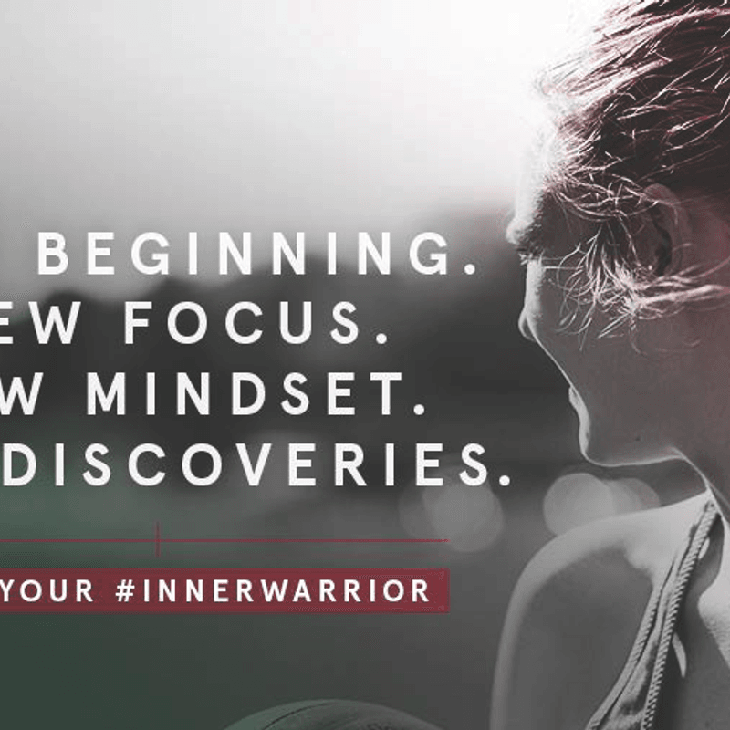 Women's Open Rugby Session - Inner Warrior