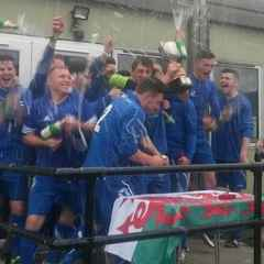 Reserves Clinch League Title