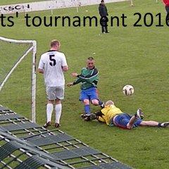 Vets Tournament 2016