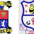 Mold Alex vs. Holyhead Hotspur
