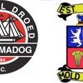 1st Team lose to Porthmadog 1 - 0