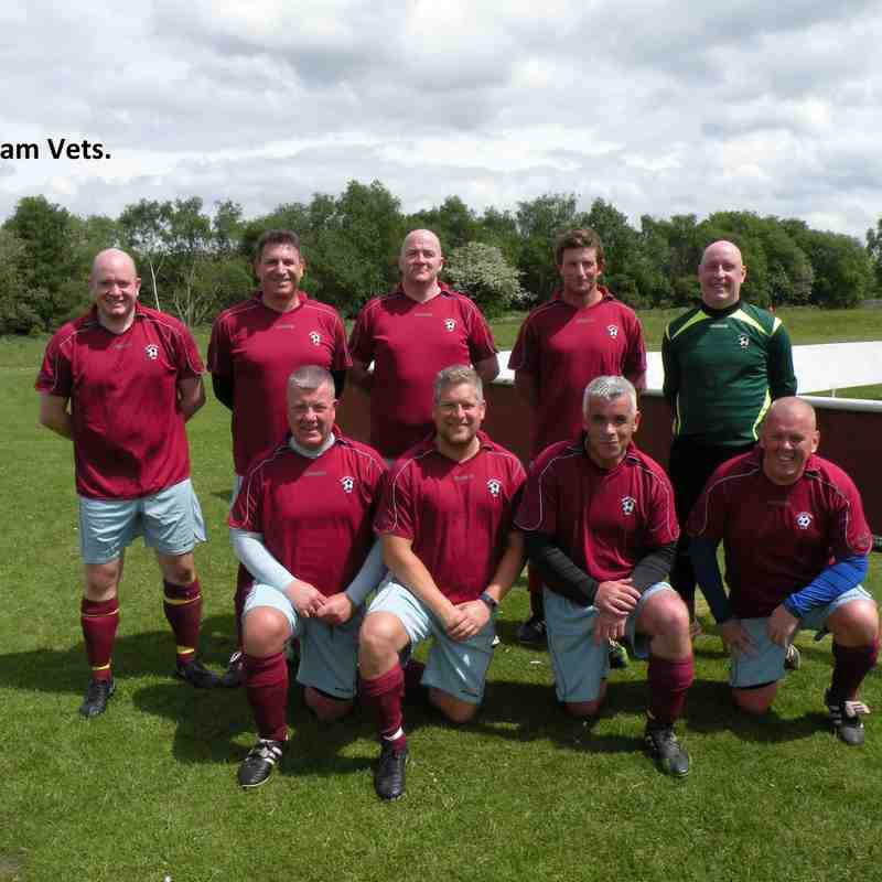 Vets Tournament 2017