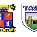 1st Team lose to Hawarden Rangers 1 - 1