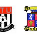 Flint Town United vs. Mold Alexandra