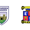 1st Team lose to Hawarden Rangers 2 - 1