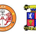 Lex Glyndwr 1 - 1 Mold Alex