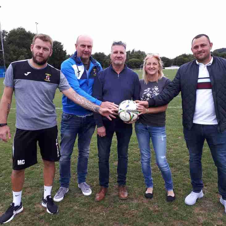 Tribute Football Match Raises Vital Funds For Wrexham Hospice