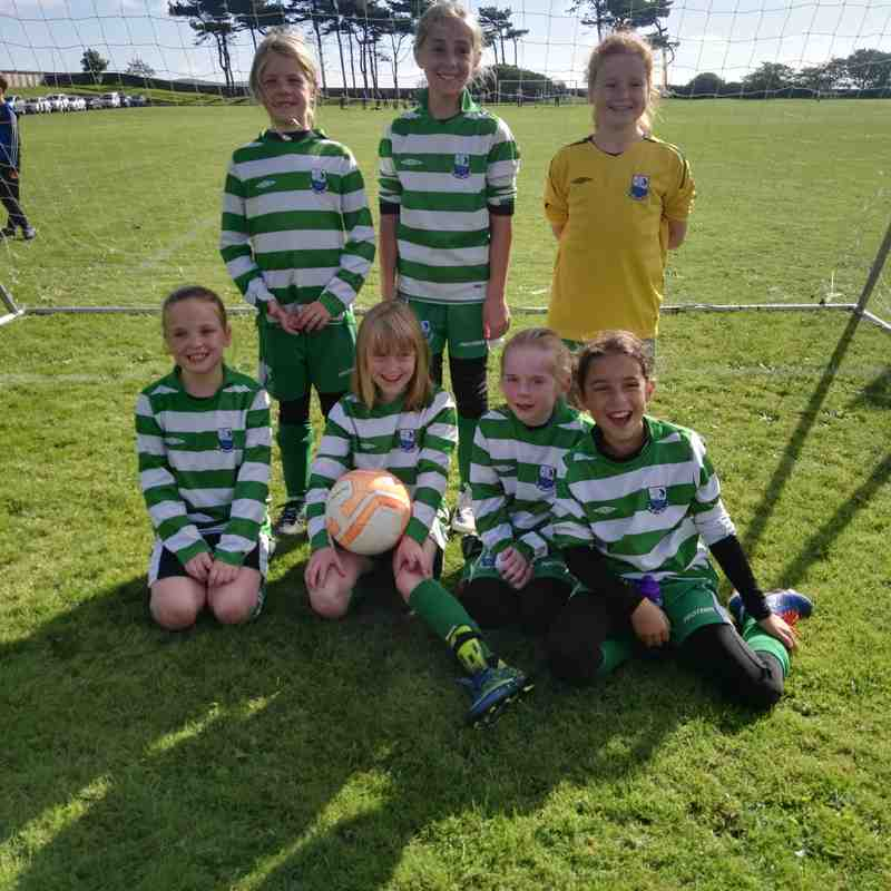 U10 Win Vs Lusk (sep 17)