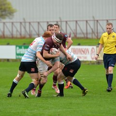 GALA V EDINBURGH ACCIES