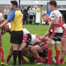 Weston Super Mare 32 - 19 Camborne