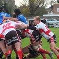 Weston Super Mare 32 - 19 Camborne