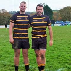 Cornwall Development 35 v18  Launceston - Camborne boys!