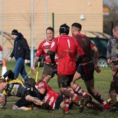 Stockton v  1sts  (L)  10/2/18 - Bev Muir