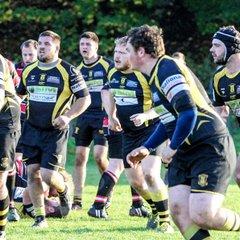 1sts v Hullensians (L) 20/10/18 - Bev Muir