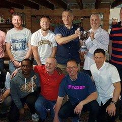Barton Town Barracudas F.C.2016/17