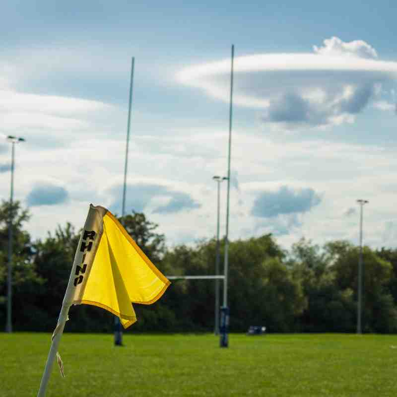 Slough vs. Beaconsfield, August 2015