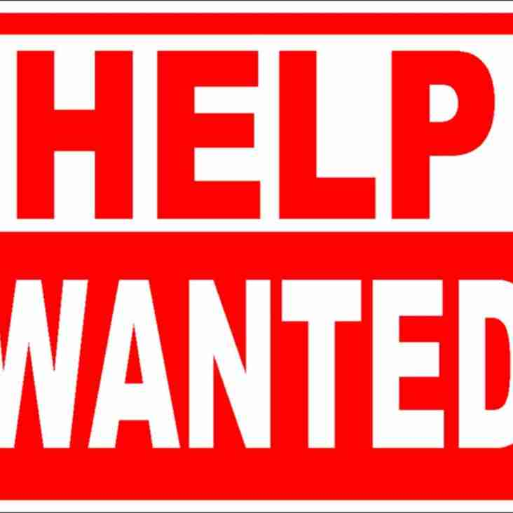 Help Wanted - Do you have legals skills / experience