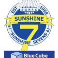 The Return of the Charity Blue Cube Security Sunshine Sevens!