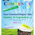 EGRFC NatWest Community Day