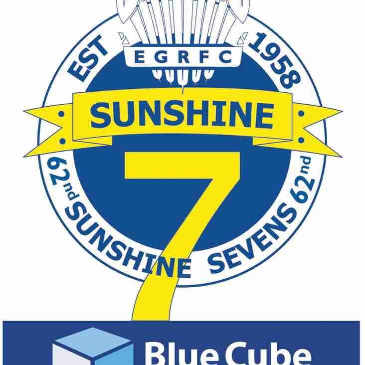 62nd Sunshine Sevens Tournament Announce Sponsor