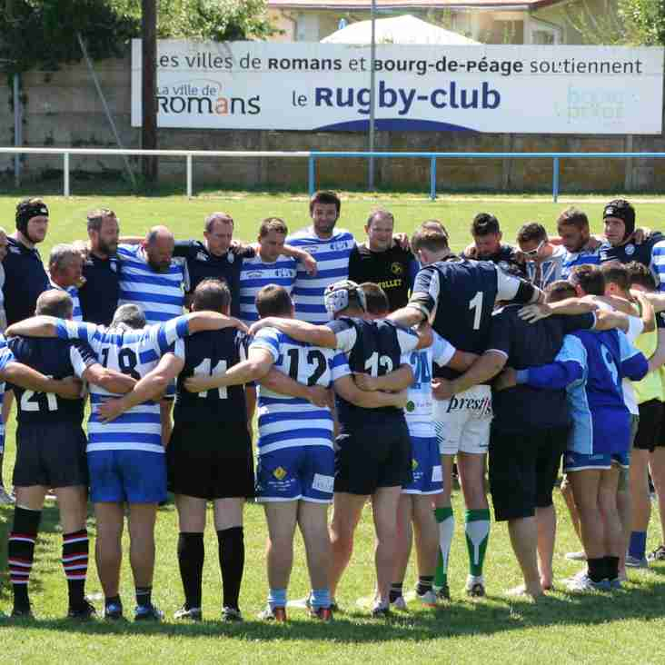 Tight French Tournament Ahead for EGRFC
