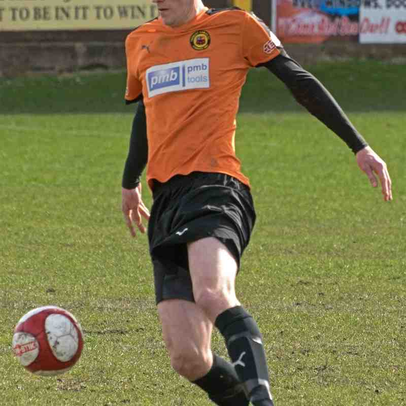 Prescot Cables v Burscough 28/03/16