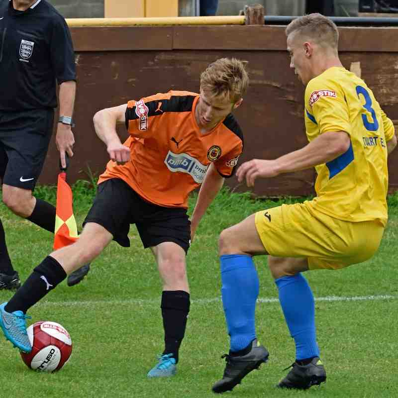 Prescot Cables v Radcliffe Borough 27-08-16
