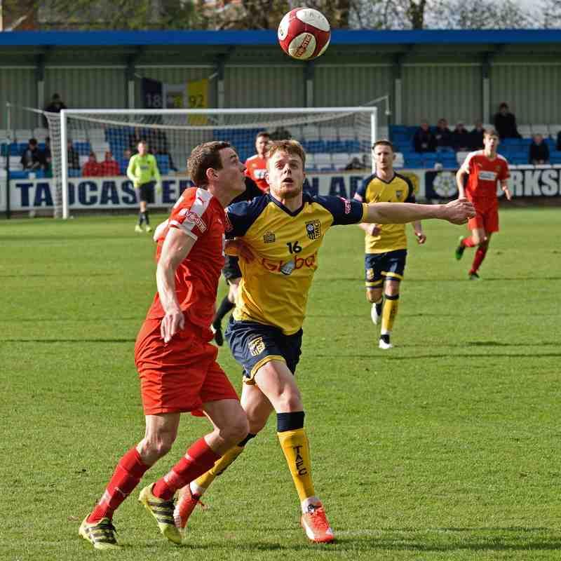 Tadcaster Albion v Prescot Cables 01-04-17