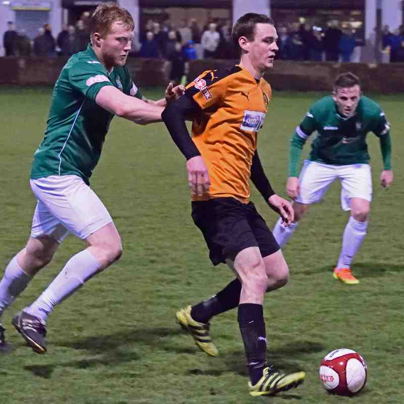 Prescot Cables v Burscough 04-04-17