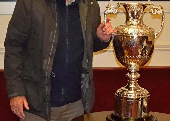 Liverpool Senior Cup presentation 25-04-17