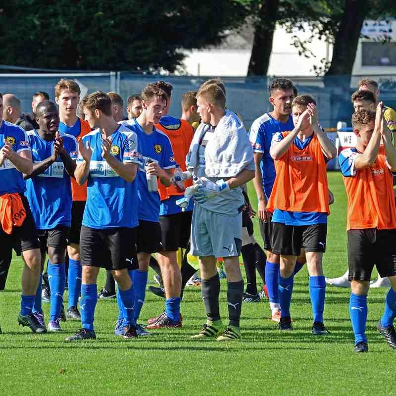 Tadcaster Albion v Prescot Cables 26-08-17